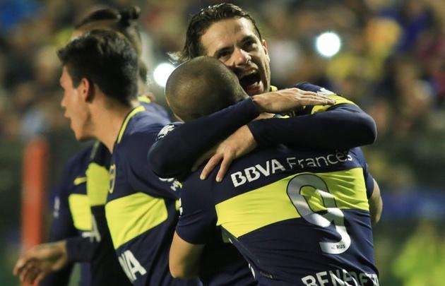 Boca Juniors se convirtió en el nuevo campeón del fútbol argentino