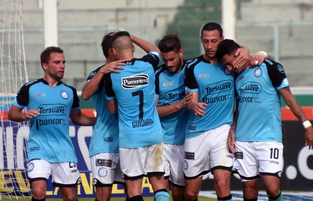 Huracán empató ante Belgrano y se aseguró la permanencia en Primera