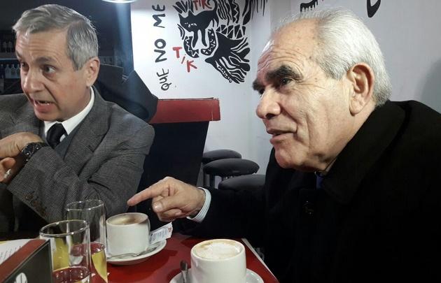 Dalmasso: defensa de Macarrón pide apartamiento del fiscal