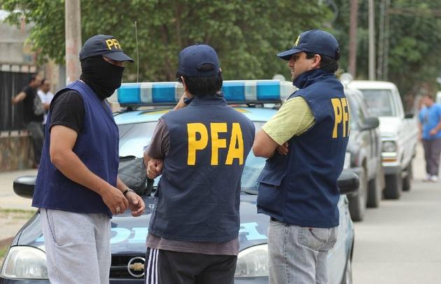 En nuevo operativo contra el narcotráfico, secuestran 50 kilos de cocaína