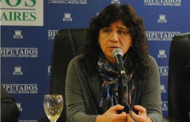 Renunció la ministra de Salud bonaerense