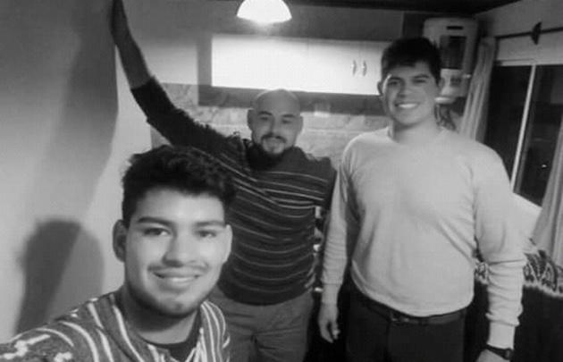 Aparecieron los tres jóvenes extraviados en Alpa Corral