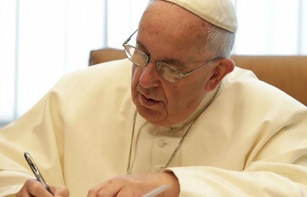 Cardenal desata polémica tras su despido en el vaticano — VENEZUELA