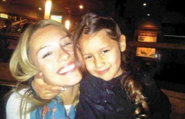 Pampita recordó a su hija ante cámaras — Momento emotivo