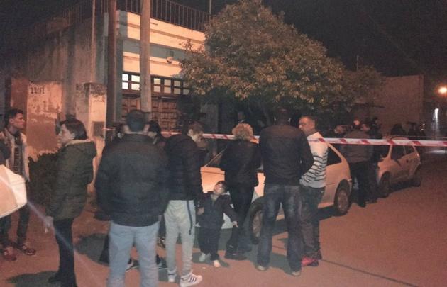 Una familia asesinada — Misterio en Córdoba