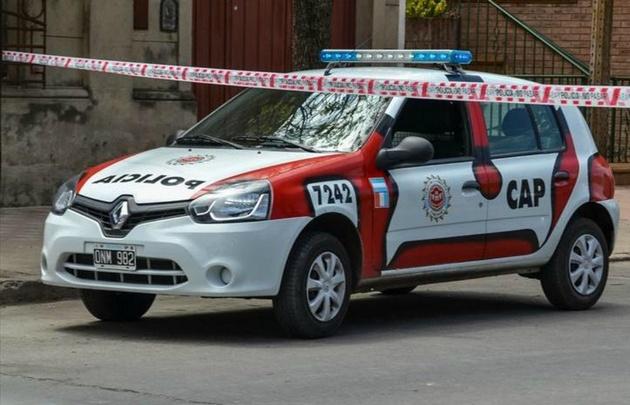 Dos hermanitos murieron al incendiarse su casa