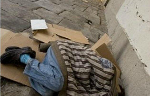 Aumenta 23 por ciento habitantes de calles en Buenos Aires