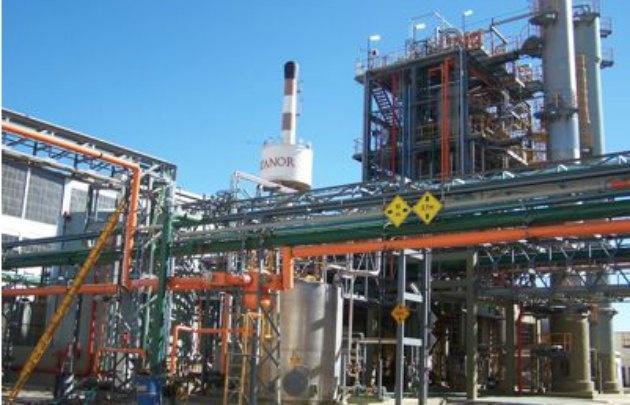 24 trabajadores despedidos en la planta de Atanor — Río Tercero