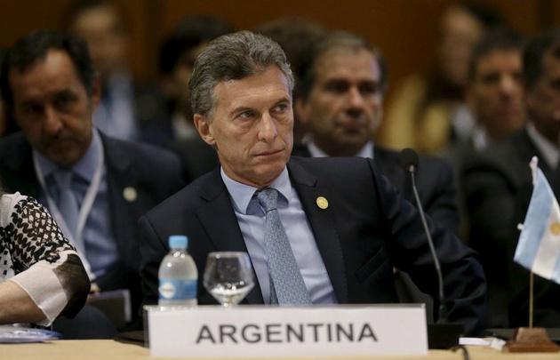 Vázquez recibe en Argentina título de doctor honoris causa