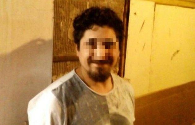 Allanaron la casa del profesor detenido — Caso Anahí