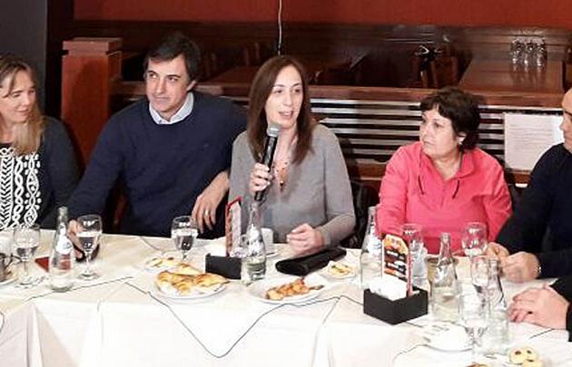 Vidal estalló contra Brancatelli en Intratables — No me corras