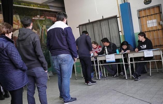 La Cámara Nacional Electoral pidió extremar la seguridad en los comicios