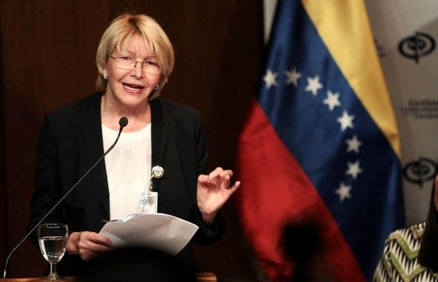 Ofrecen asilo a fiscal de Venezuela