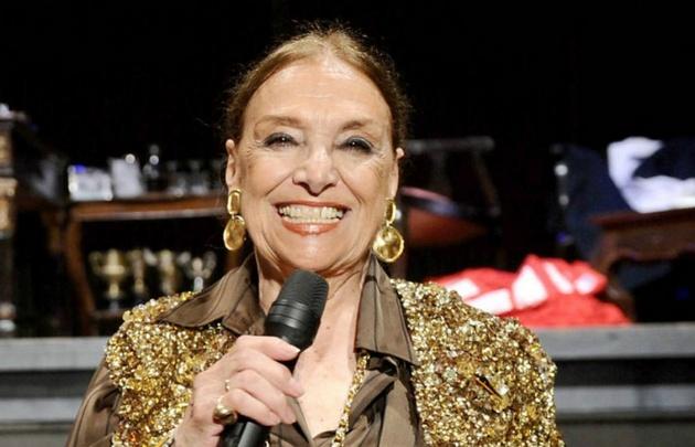 Fallece actriz española Nati Mistral a los 88 años