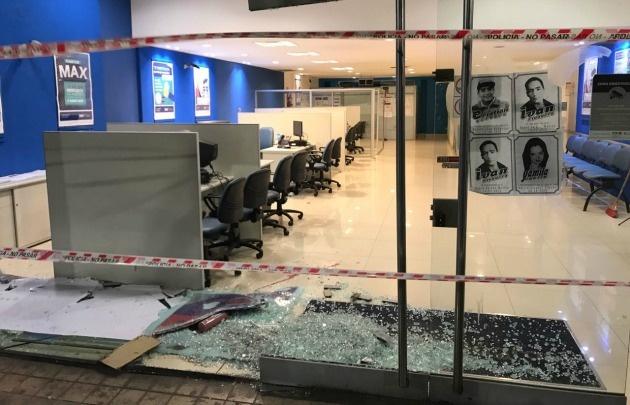Allanamientos y detenciones a organizaciones políticas y sociales — Córdoba
