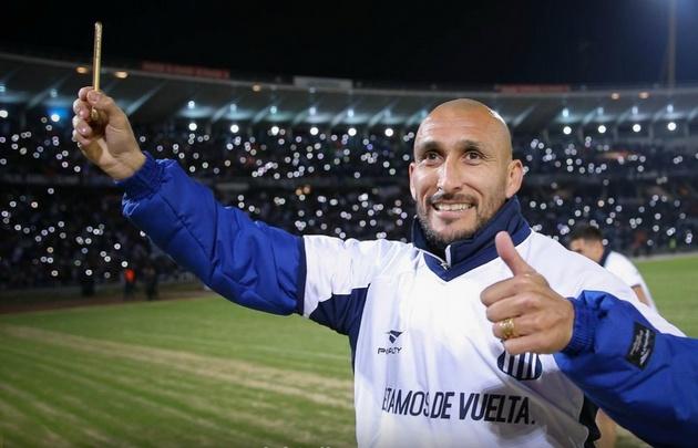 Talleres - Gimnasia jugarán hoy en la cancha de Colón