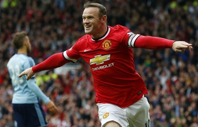 Arrestan a Wayne Rooney por conducir en estado de embriaguez
