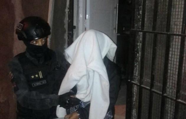Detuvieron en Córdoba a una mujer embarazada por vender narcóticos