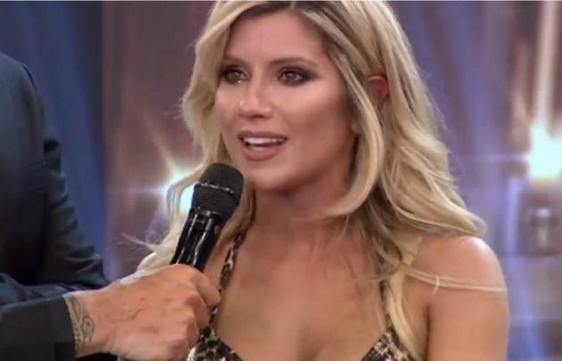 Hicieron llorar a Laurita Fernández por tremenda acusación — Showmatch