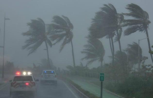 Puerto Rico recibirá 4000 estadounidenses residentes en islas afectadas por Irma