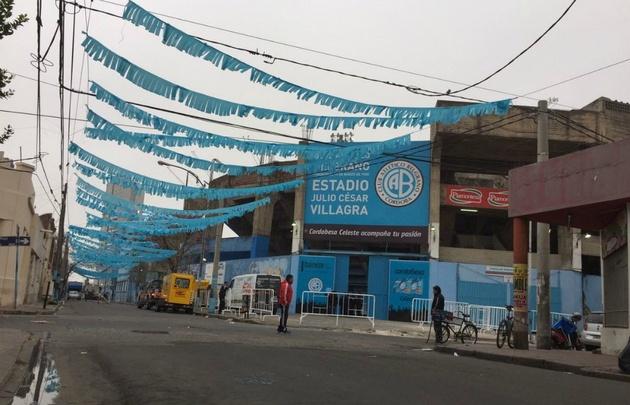 Belgrano-San Martín, por la Superliga: horario, TV y formaciones