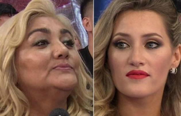 La pregunta de Mirtha que atragantó a Tyago Griffo