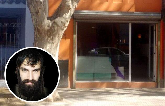 Allanan una peluquería en San Luis — Búsqueda de Maldonado