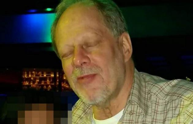 Padre de Paddock fue uno de los más buscados por el FBI