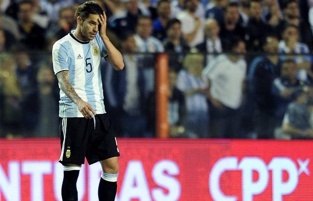 Fernando Gago será operado el jueves tras su grave lesión