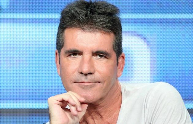 Simon Cowell, internado de urgencia tras una fuerte caída