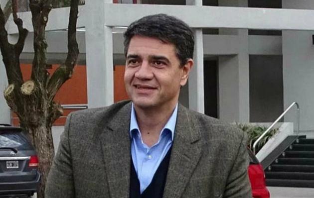 Levantaron el embargo a Jorge Macri por lavado de dinero — Justicia amiga