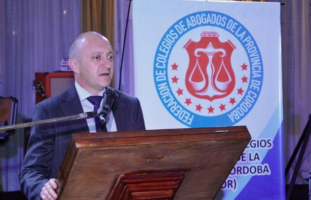 Un diputado marplatense insiste con la eliminación de la feria judicial