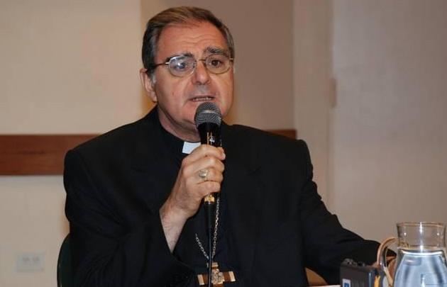 El Presidente del Episcopado remarcó que