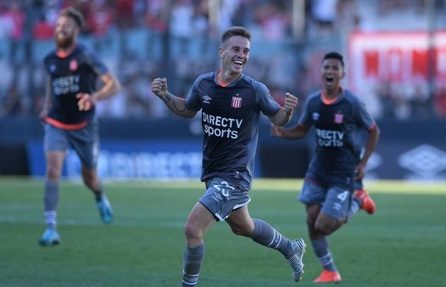 Atlético busca seguir sumando ante Estudiantes en cancha de Quilmes