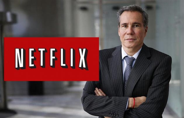 Netflix haría un documental sobre la muerte de Nisman