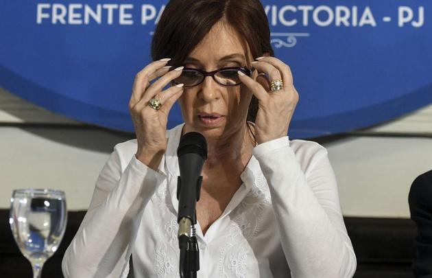 Pide fiscal juicio oral contra Fernández de Kirchner por
