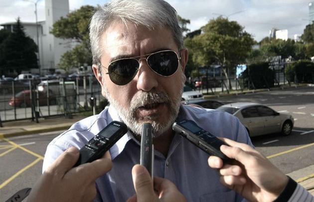 Aníbal Fernández criticó que La Cámpora se crea la elite del peronismo
