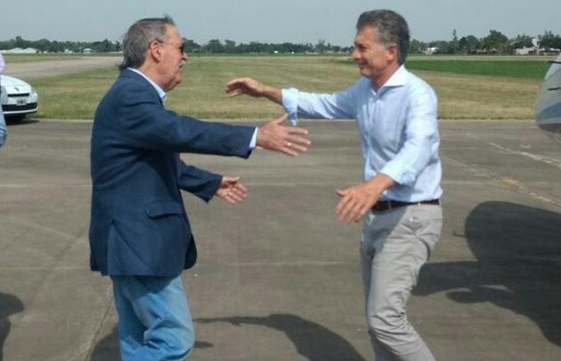 Macri sobre el ajuste a jubilados: