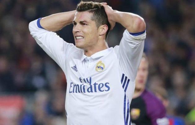 Cristiano Ronaldo podría ir preso por el fraude millonario al fisco español