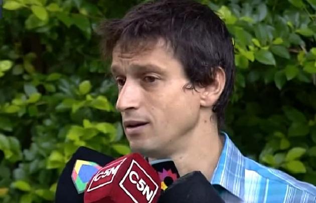 Causa Nisman: Diego Lagomarsino fue procesado como