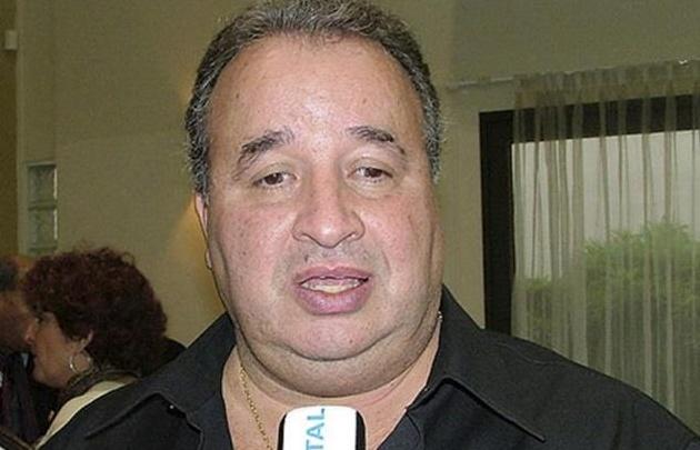Incautaron más de US$ 3,5 millones de sindicalista argentino Balcedo