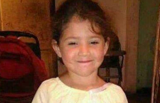 Desesperada búsqueda de una nena de cinco años — Córdoba