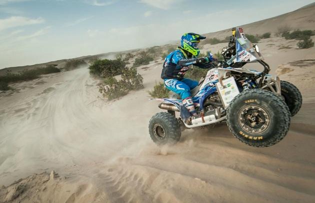 Casale hizo historia y se adjudica el segundo Dakar de su carrera