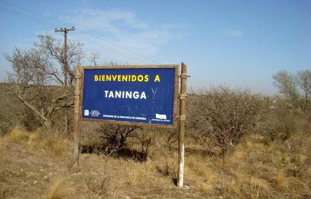 Veneno habría causado la intoxicación — Geriátrico de Taninga