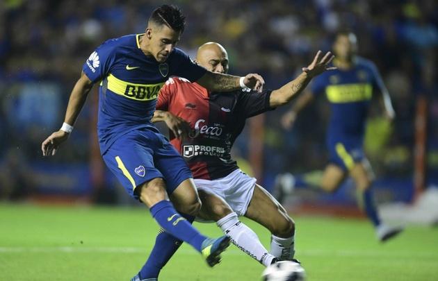 Independiente: Estés donde estés, seguí en vivo Colón