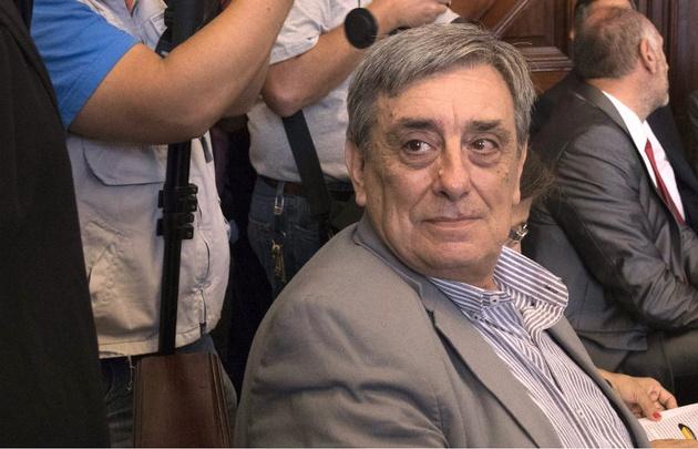 Comenzó el debate sobre el asesinato de Paulina — Causa Lebbos