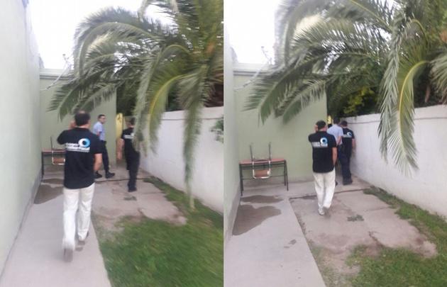 Fue detenido el intendente de Pilar