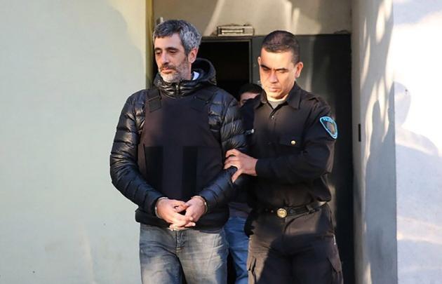 Roberto Baratta recupera la libertad por falta de mérito
