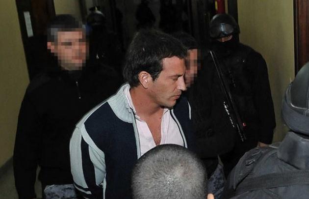 Deberán indemnizar a un brutal asesino por 350.000 pesos — Mendoza