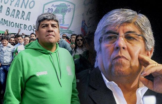 Documento exclusivo | La denuncia de Bebote Álvarez contra Pablo y Hugo Moyano